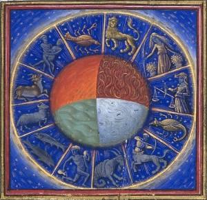 """Bartholomaeus Anglicus, """"De Proprietatibus Rerum"""" 15e siècle"""